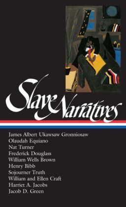 Slave Narratives: Library of America #114