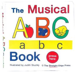 The Musical ABC Rub a Dub Book