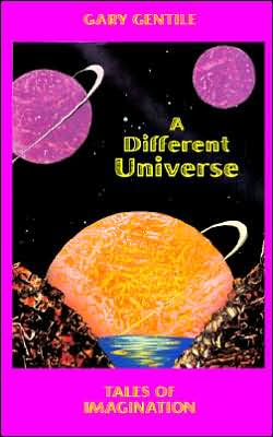 Different Universe: Tales of Imagination