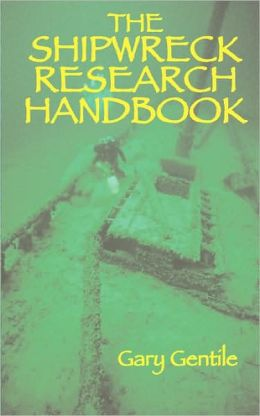 The Shipwreck Research Handbook