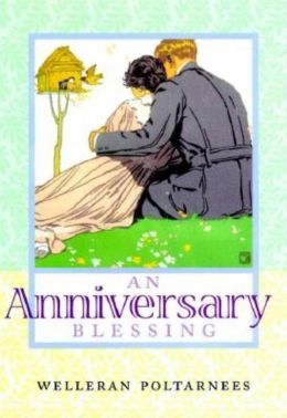 An Anniversary Blessing