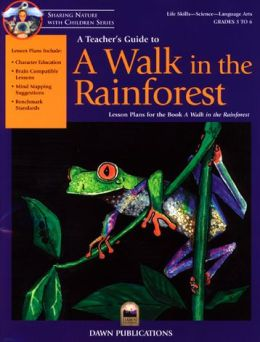 Teacher's Guide to a Walk in the Rainforest