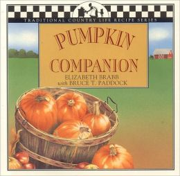 Pumpkin Companion