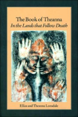 Book of Theanna: In the Lands That Follow Death