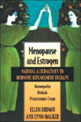 Menopause and Estrogen: Natural Alternatives to Hormone Replacement Therapy