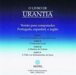 O Livro de Urantia CD