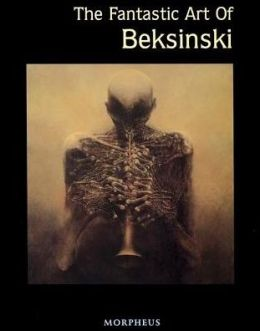 Fantastic Art of Beksinski