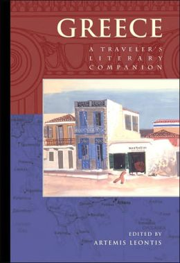 Greece: A Traveler's Literary Companion