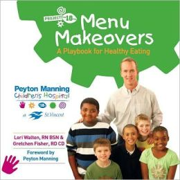 Menu Makeovers: A Playbook for Healthy Eating