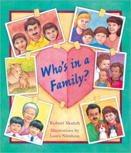 Who's in a Family?