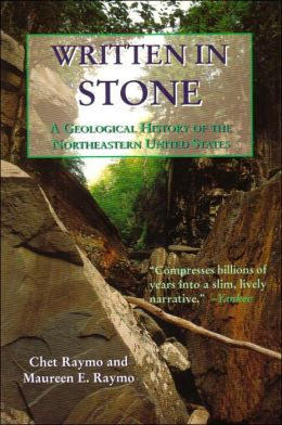 Written in Stone: A Geographical History of the Northeastern United States