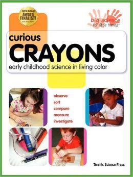 Curious Crayons