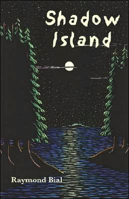 Shadow Island: A Tale of Lake Superior