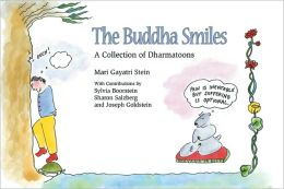 Buddha Smiles: A Collection of Dharmatoons