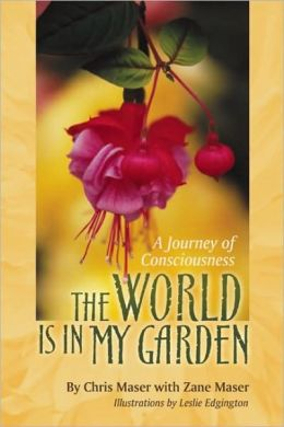 World is in My Garden: A Journey of Consciousness