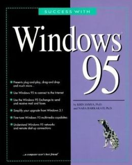 Success with Windows 95
