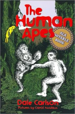 The Human Apes