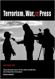 Terrorism, War and the Press