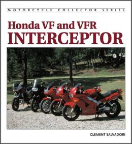 Honda VF and VFR Interceptor