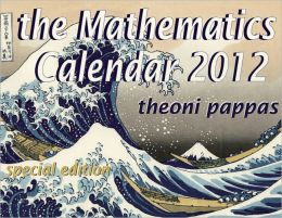 2012 The Mathematics Calendar