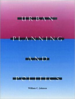 Urban Planning and Politics
