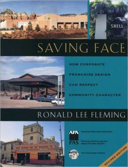 Saving Face: How Corporate Franchise Design Can Respect Community Identity