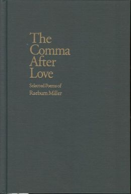 The Comma after Love