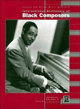 International Dictionary of Black Composers