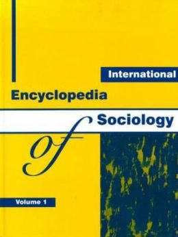 International Encyclopedia of Sociology