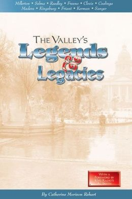 Valley's Legends and Legacies Volume I