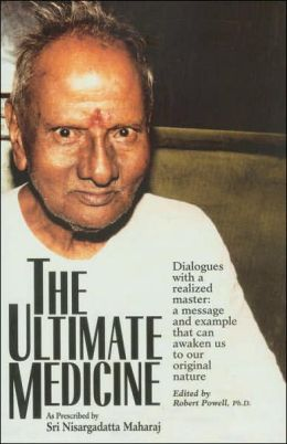 Ultimate Medicine: Dialogues with a Realized Master