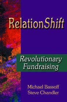 RelationShift: Revolutionary Fundraising