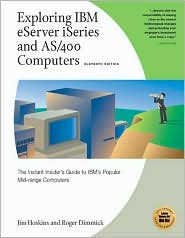 Exploring IBM Eserver Iseries