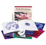 Meditation Kit: Everything You Need to Relax and Rejuvenate