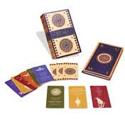The Rumi: The Card and Book Pack