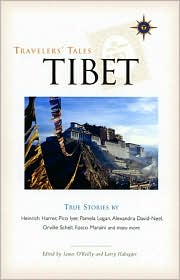 Travelers' Tales Tibet: True Stories