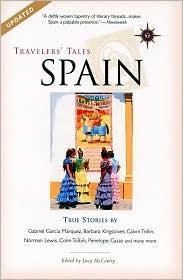 Travelers' Tales Spain: True Stories