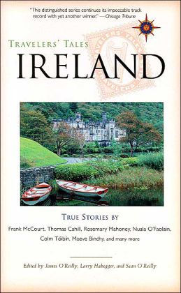 Ireland: True Stories