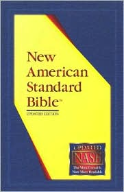 NASB Bible: New American Standard Bible Updated
