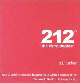 212: The Extra Degree
