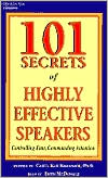 101 Secrets Of Highly Effecti
