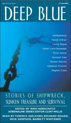 Deep Blue: Stories Of Survival From?