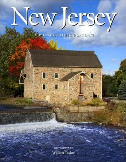 New Jersey: A Photographic Portrait