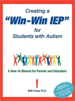 Creating a Win-Win IEP for Students with Autism