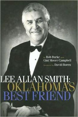 Lee Allan Smith: Oklahoma's Best Friend