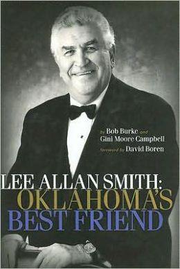 Lee Allan Smith: Oklahoma's Best Friend