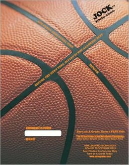 Hoops Basketball School Notebook (How to Ace Every Test Every Time): Make the Grade and Achieve Your Dream