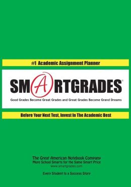 Smartgrades Academic Assignment Planner (100)