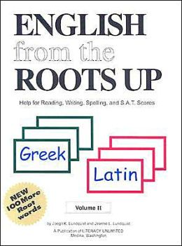 English From Roots Up Vol.II