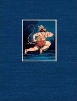 Hanuman Deluxe Journal